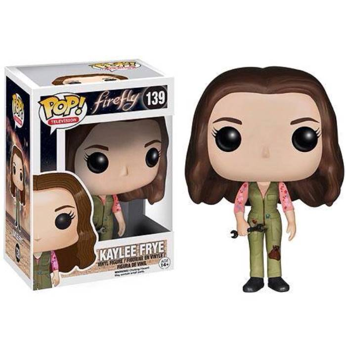 Firefly POP!s Are Coming!!