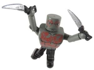 Drax Minimate 05 Action