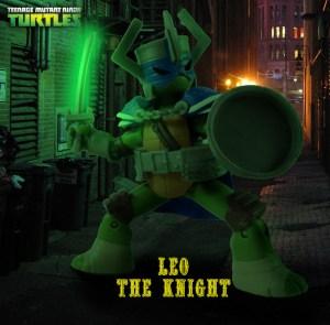 LARP Leo 09