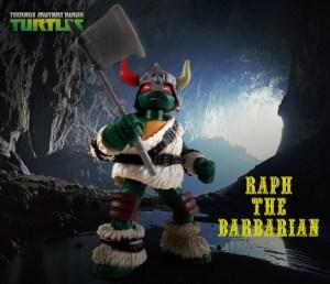 LARP Raph 09 Title