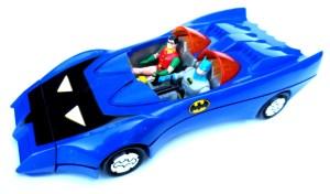 SP Batmobile