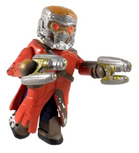 Star Lord Ronan Minimates 12 Action
