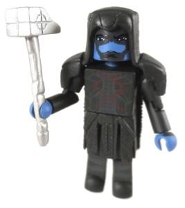 Star Lord Ronan Minimates 15 Hammer