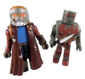 Yondu Sakaar Minimates 10 Custom