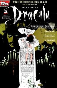 Bram Stoker's Dracula #3 Page 00