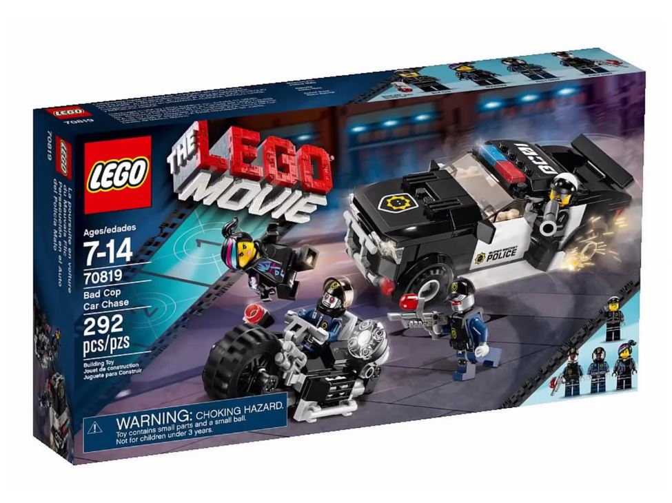 The Lego Movie New Official Sets Revealed For 2015 Needless Essentials Online