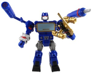 Transformers Mashers Soundwave 08