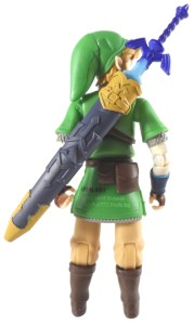 World Nintendo Link 07 Sword