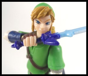 World Nintendo Link 12 Action
