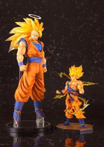 FiguartsZERO EX Super Saiyan 3 Goku Dragon Ball Z (9)