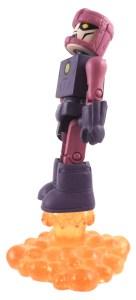 Iceman Sentinel Minimates 06