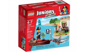 LEGO-Pirates-Pirate-Treasure-Hunt-10679