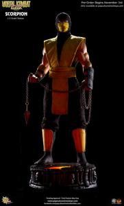 Mortal Kombat 13 Scorpion (11)