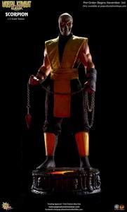 Mortal Kombat 13 Scorpion (12)