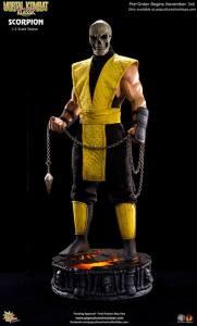 Mortal Kombat 13 Scorpion (14)