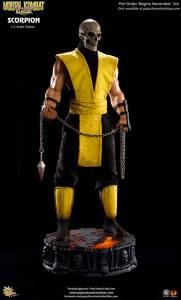 Mortal Kombat 13 Scorpion (15)