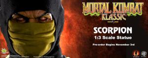 Mortal Kombat 13 Scorpion (21)