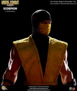 Mortal Kombat 13 Scorpion (23)