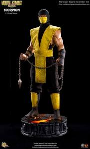 Mortal Kombat 13 Scorpion (3)