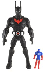 Total Heroes Batman Beyond 20 Micron