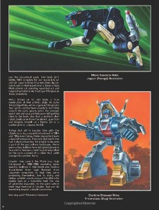 Transformers Legacy 04 Words