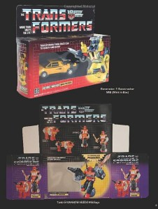 Transformers Legacy 05 Packaging