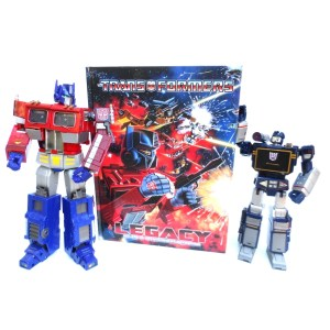 Transformers Legacy 11 Title