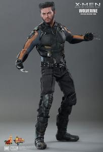 X-Men Days of Future Past  Wolverine (2)