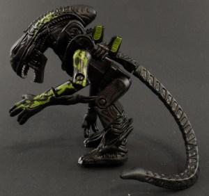Aliens Minimates 19 Alien Tail