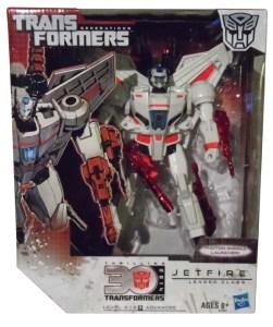 Generations Jetfire 01