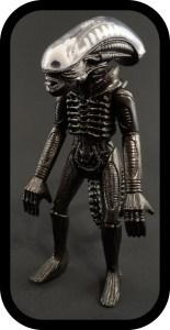 Metallic Alien 02
