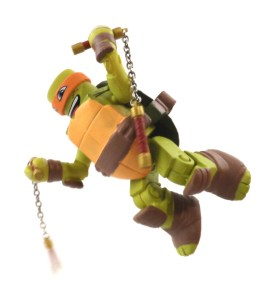 TMNT Minimate 11 Mikey Action