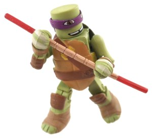 TMNT Minimate 15 Donatello