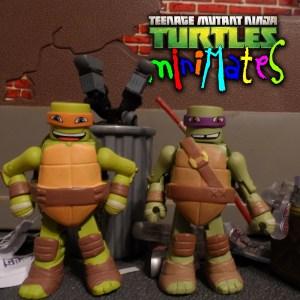 TMNT Minimate 26 Title