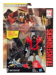 Transformers Combiner War (17)