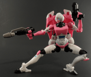 Transformers Generations Arcee 05