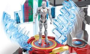 Age of Ultron Miniature 04