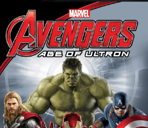 Avengers- Age-of-Ultron