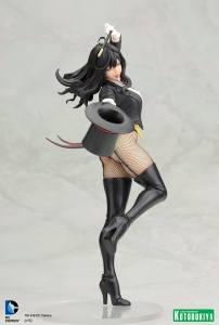 DC Comics Zatanna Bishoujo Statue (2)