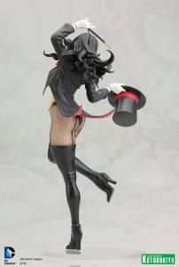 DC Comics Zatanna Bishoujo Statue (4)