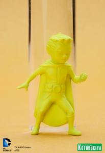 DC Universe Li'l Gotham Mini Figures (9)