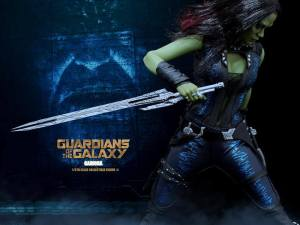 Guardians Of The Galaxy - Gamora (13)
