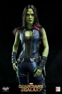 Guardians Of The Galaxy - Gamora (19)