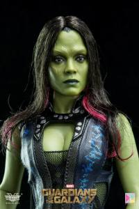 Guardians Of The Galaxy - Gamora (20)