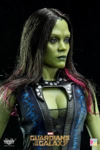 Guardians Of The Galaxy - Gamora (21)