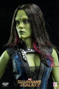 Guardians Of The Galaxy - Gamora (22)
