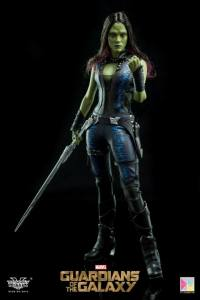 Guardians Of The Galaxy - Gamora (24)