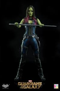 Guardians Of The Galaxy - Gamora (25)