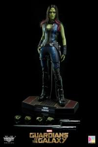 Guardians Of The Galaxy - Gamora (26)