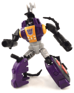 Transformers Generations Bombshell 04